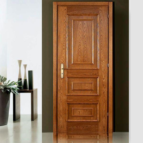 Таблени вътрешни интериорни врати